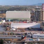 ΑΗΣ Αλιβερίου Ανέγερση Μονάδας V, Συνδυασμένου Κύκλου, 420 MWV