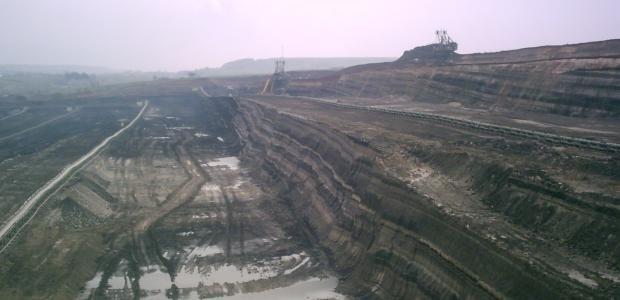 Υπεργολαβία στο Λιγνιτωρυχείο της ΔΕΗ στη Μεγαλόπολη